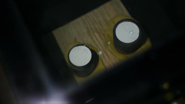 Огонь, SLA 3d принтер и медные сплавы - 13
