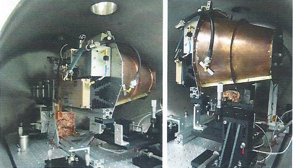 Опубликован отчёт НАСА об успешных испытаниях EmDrive - 3