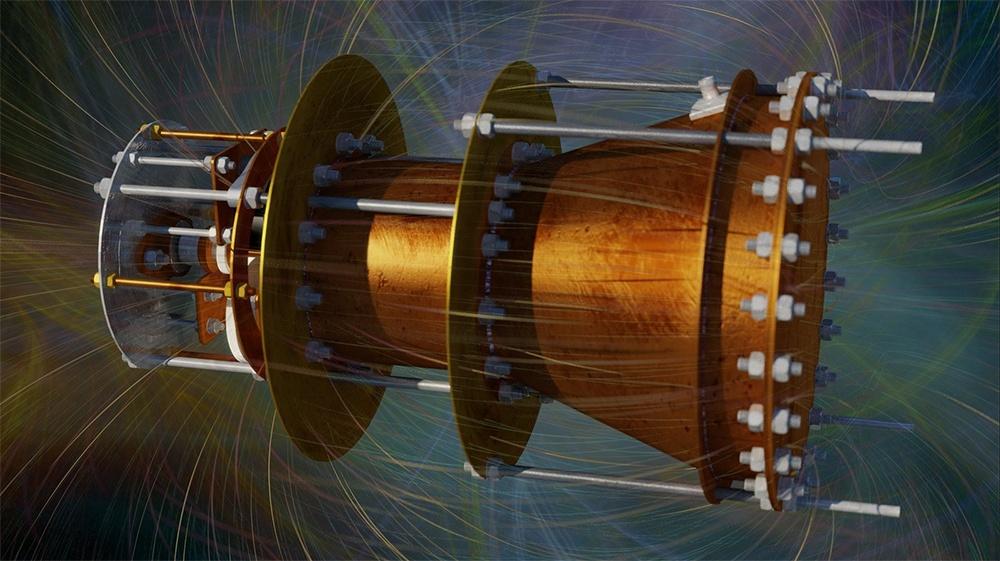 Опубликован отчёт НАСА об успешных испытаниях EmDrive - 1