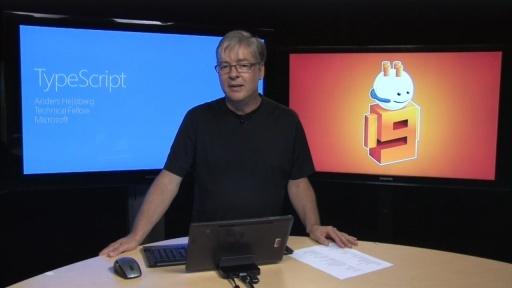 Персона. Андерс Хейлсберг – создатель Turbo Pascal, Delphi и C# - 9
