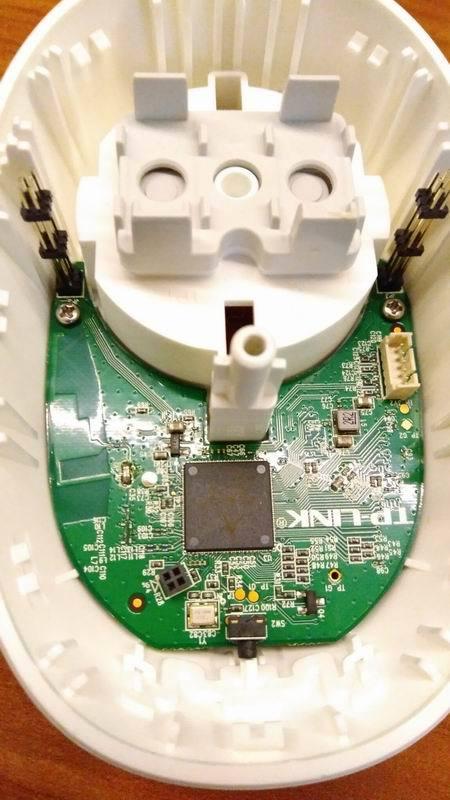 TP-LINK HS110 — домашний помощник или очередная розетка с Wi-Fi? - 6