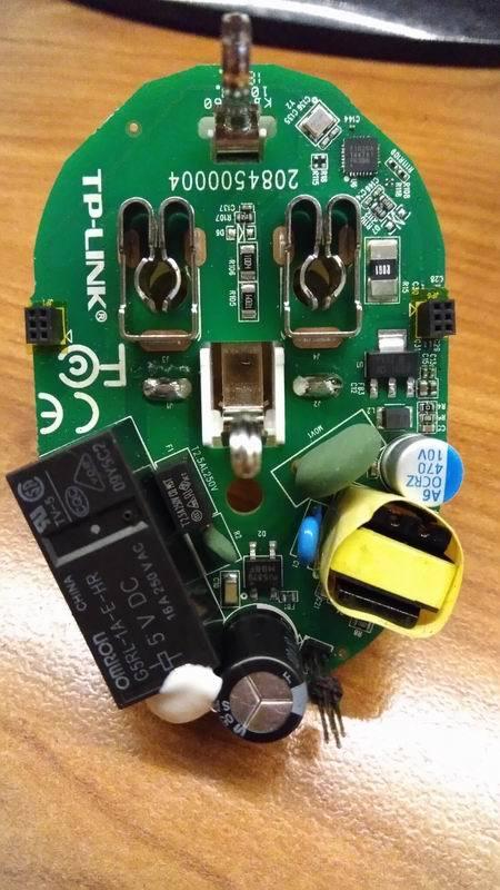 TP-LINK HS110 — домашний помощник или очередная розетка с Wi-Fi? - 7