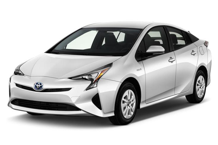 Ранее в Toyota критиковали электромобили, но ветер переменился