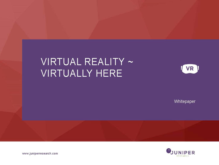 В этом году будет отгружено почти 17 млн гарнитур VR для смартфонов