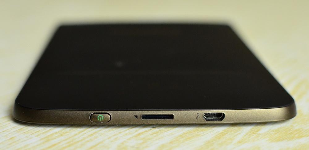 Обзор PocketBook 615: самый недорогой ридер с подсветкой от лидера рынка - 8