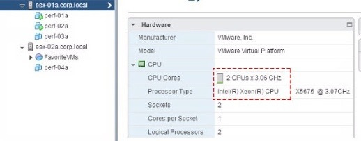 Распространенные проблемы в облаке IaaS на базе гипервизора VMware и их решения - 6