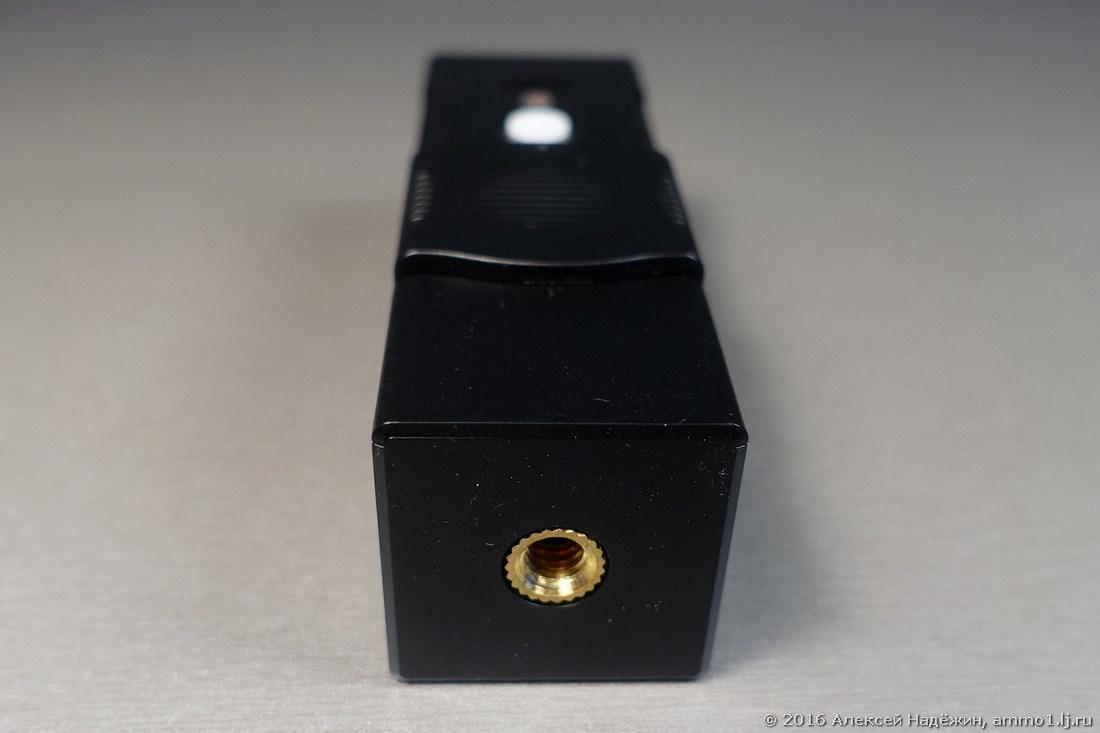 Самый маленький в мире спектрометр UPRtek MK350D - 4
