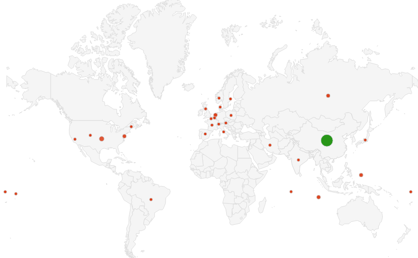 9 миллионов доменных имен — это лишь цифры без букв - 4