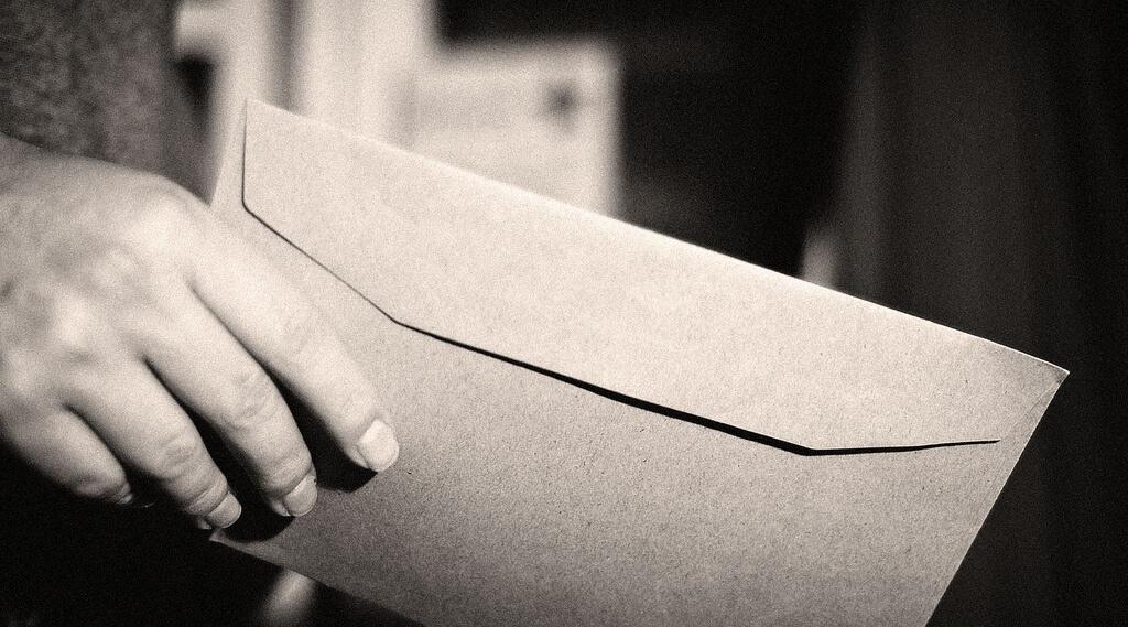 Email-рассылка: Типология наиболее часто встречающихся категорий писем - 1