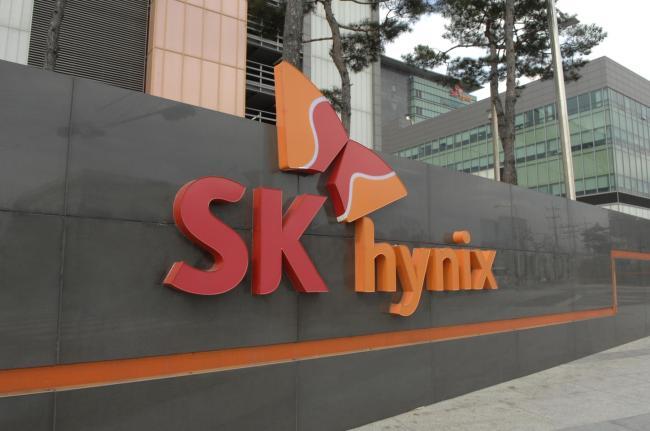 Объем производства NAND компанией SK Hynix в результате освоения выпуска новой продукции более чем удвоится