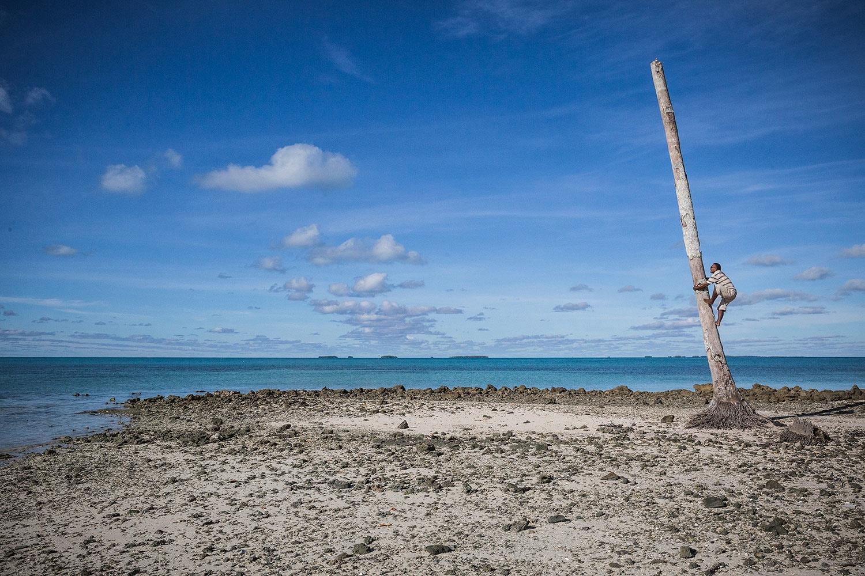 Глобальное потепление может ускорить повышение уровня вод Мирового океана - 2