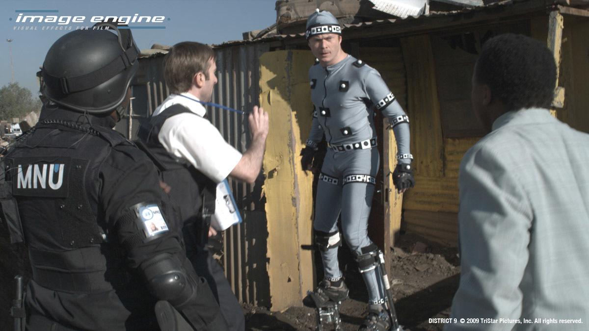 «Хардкор» и его технологии - 8