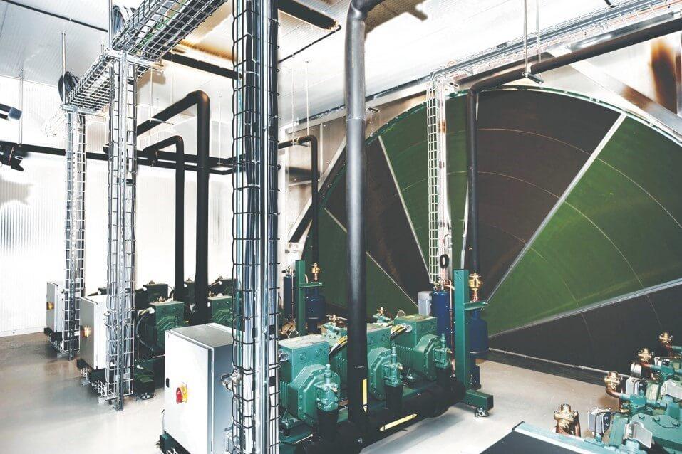Как создавалась система холодоснабжения дата-центра NORD-4 - 4