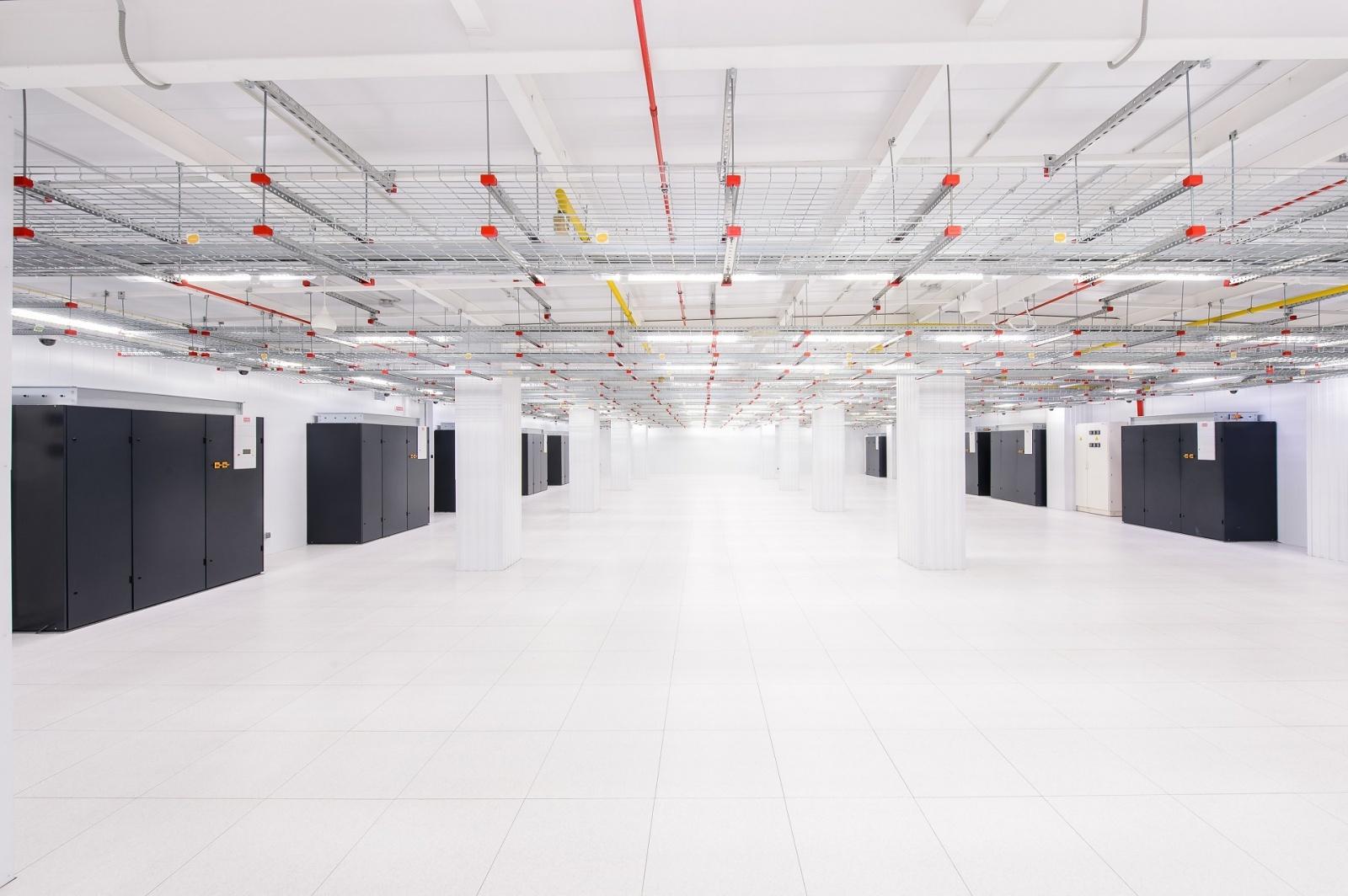 Как создавалась система холодоснабжения дата-центра NORD-4 - 9