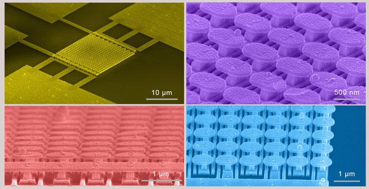 Исследователи видят в своей разработке параллели с электронными лампами