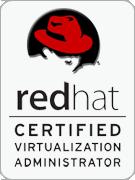 Опыт подготовки к сдаче экзамена на статус RHCVA (Red Hat Certified Virtualizaion Administrator) - 1