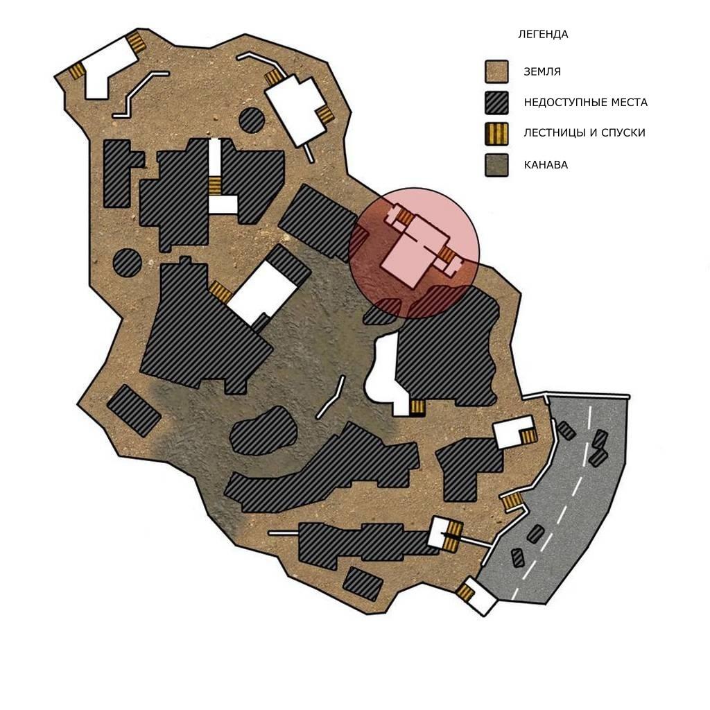 Основы левел-дизайна - 10