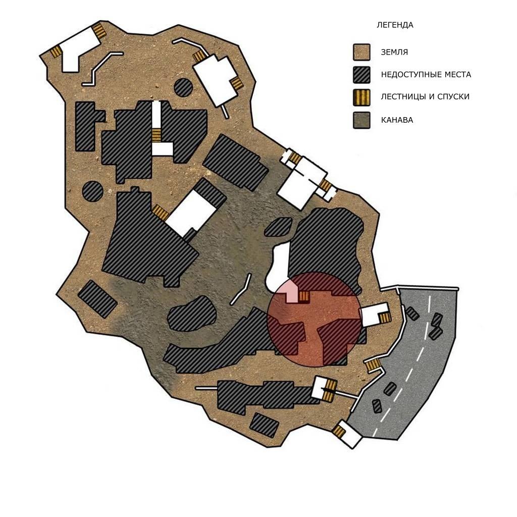 Основы левел-дизайна - 11