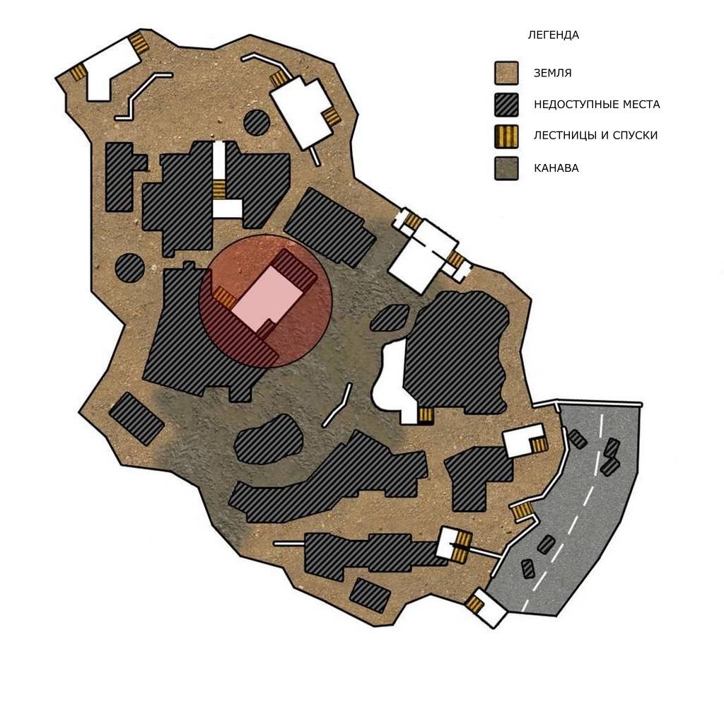 Основы левел-дизайна - 9