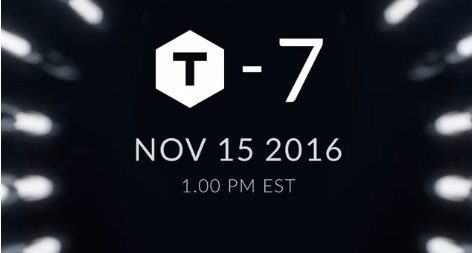 Смартфон OnePlus 3T должен быть анонсирован 15 ноября