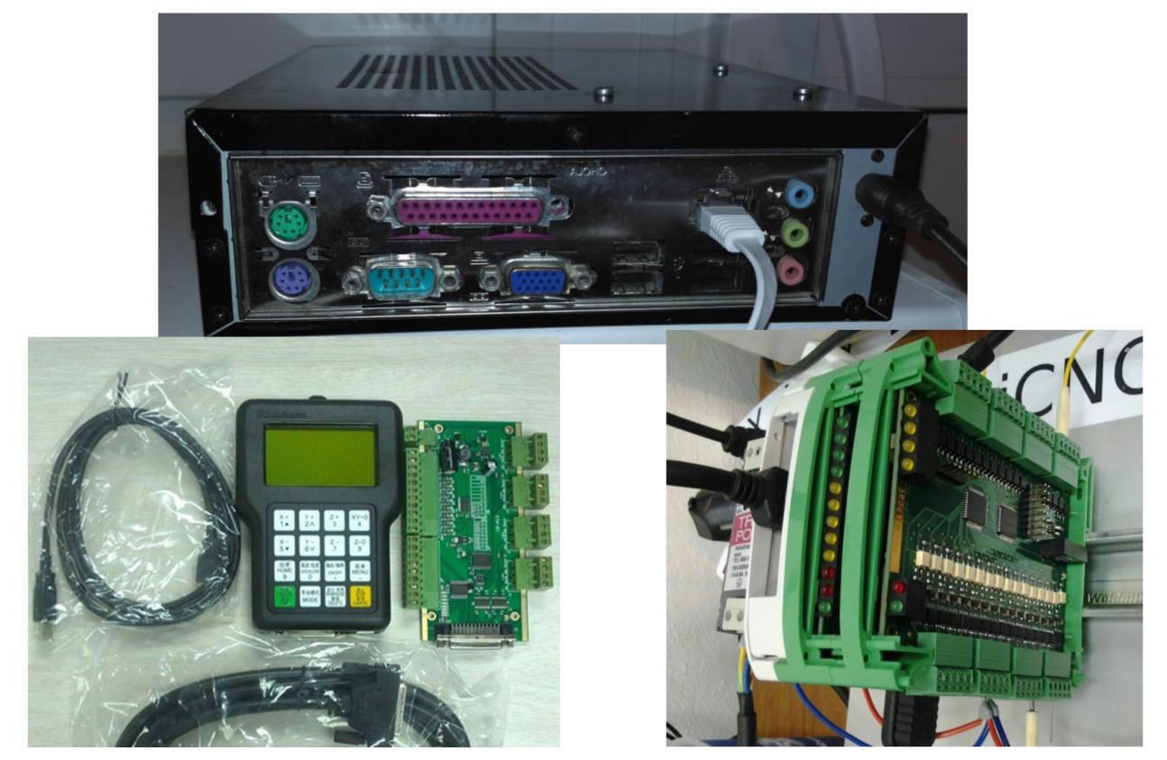 Управляем автоматом на Groovy-Java. Как ЧПУ станку в домашней мастерской не превратиться в мульт героев «двое из ларца» - 15