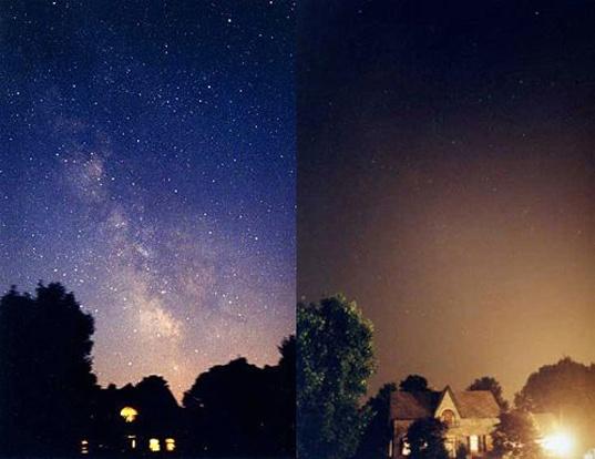 Защитим ночное небо - 3