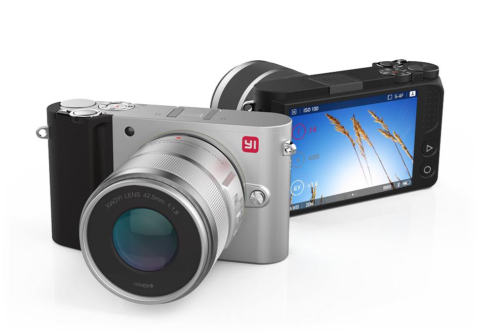 Антикризисная Leica - 1