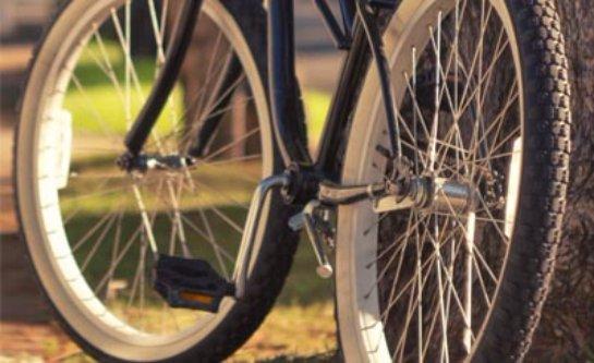Челябинский школьник создал велосипед, которым смогут управлять слепые люди