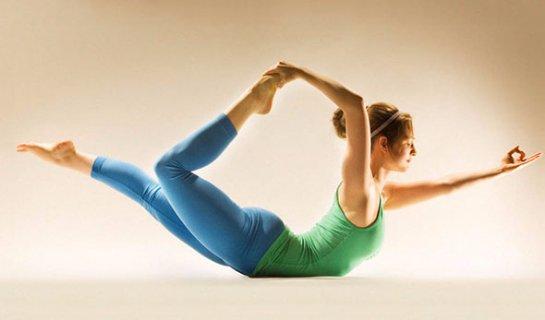 Йога, которую делают по журналам, вредит организму
