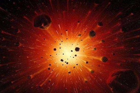 Ученые придумали причины, по которым Вселенная может разрушиться