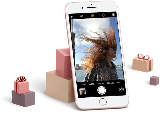 Apple начала акцию, в рамках которой покупки можно вернуть до 20 января 2017