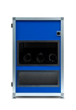 IoT в вендинговом бизнесе: интеллектуальный торговый автомат - 2
