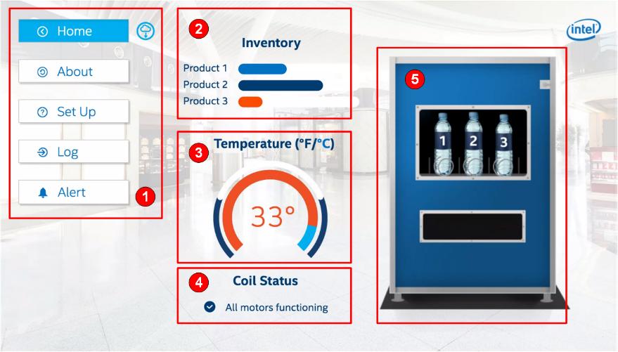 IoT в вендинговом бизнесе: интеллектуальный торговый автомат - 8