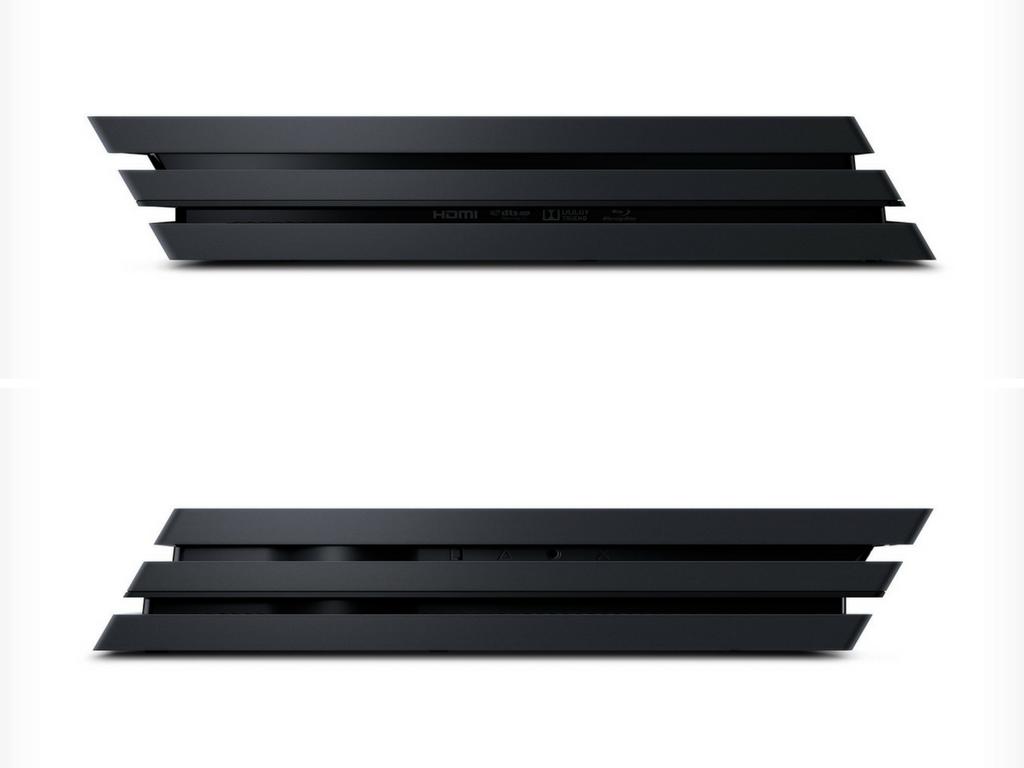 PlayStation 4 Pro: впереди паровоза - 2