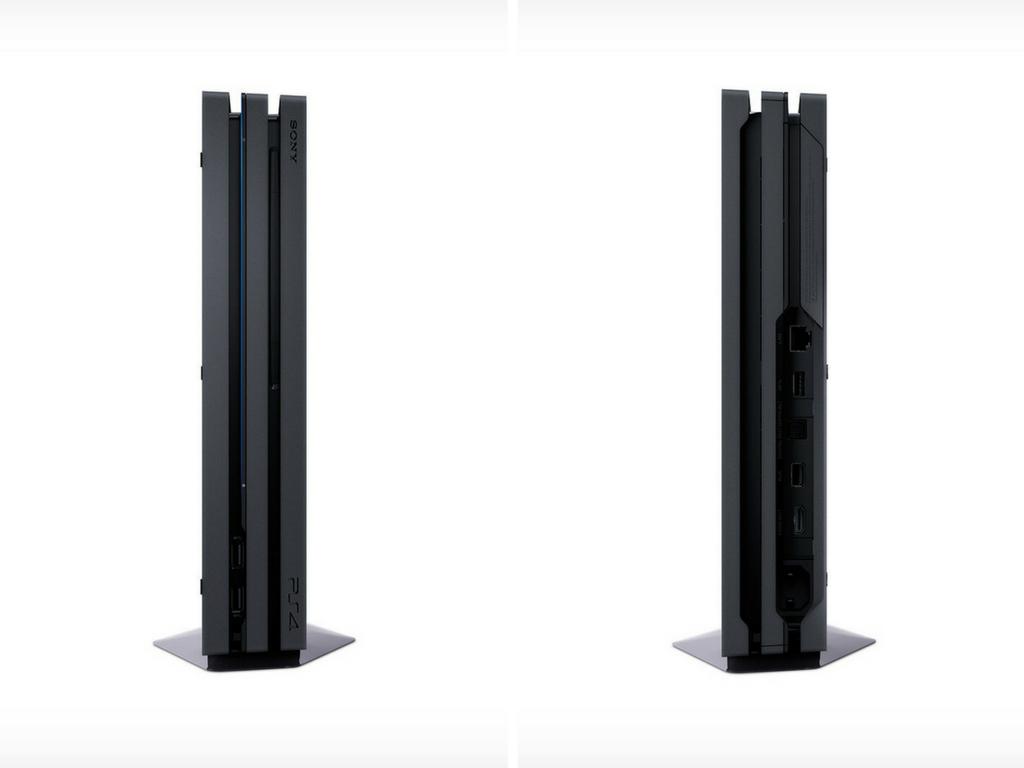 PlayStation 4 Pro: впереди паровоза - 3