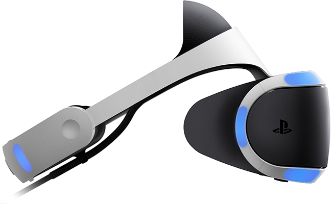 PlayStation 4 Pro: впереди паровоза - 4