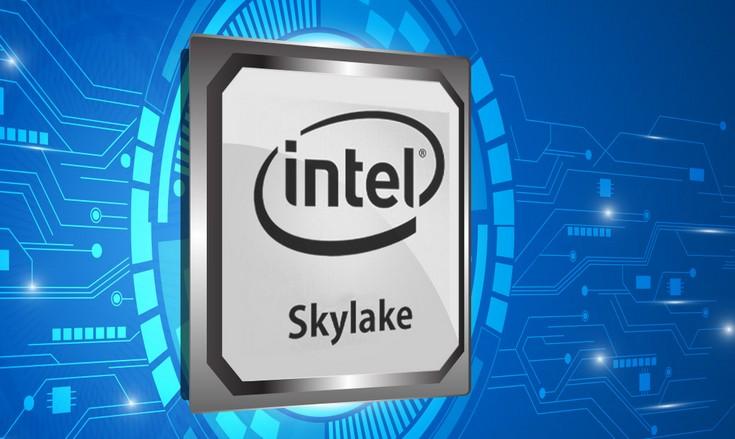 Intel представила процессор Core i3-6006U