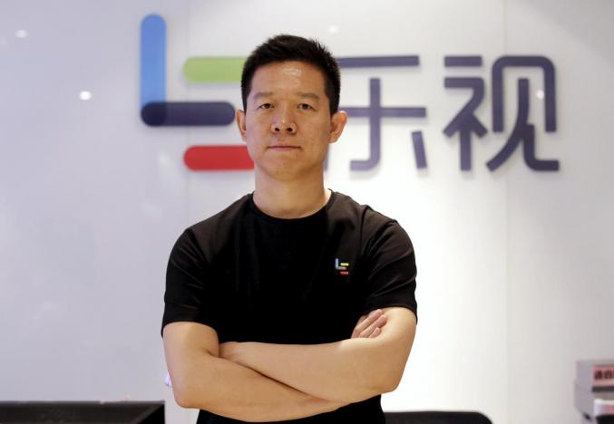 Глава LeEco признал, что распоряжался ресурсами компании необдуманно