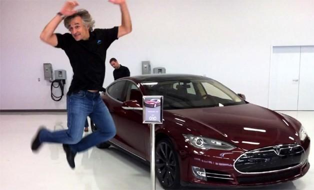 Как Tesla Motors и SpaceX едва не исчезли в 2008-м - 3