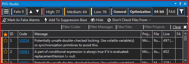 Рисунок 6 - Корректное отображение иконок в нашем окне для тёмной темы Visual Studio.