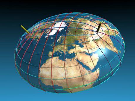 Спросите Итана №104: что, если бы у нас было четыре пространственных измерения? - 11