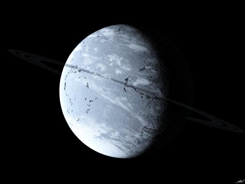 Спросите Итана №104: что, если бы у нас было четыре пространственных измерения? - 13