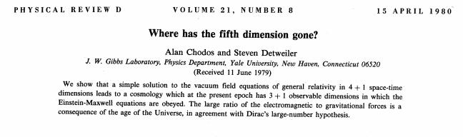 Спросите Итана №104: что, если бы у нас было четыре пространственных измерения? - 4