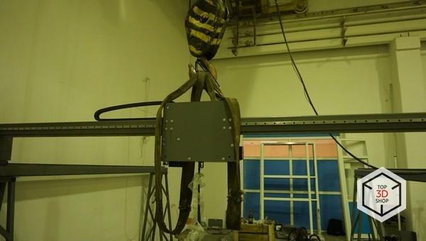 Строительные 3D-принтеры и наш опыт работы с ними - 15