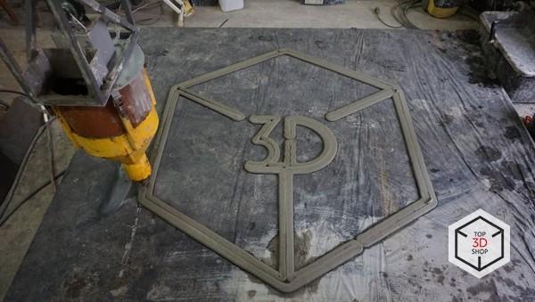 Строительные 3D-принтеры и наш опыт работы с ними - 24