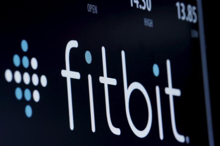 После того, как неизвестный фонд сообщил о предложении, якобы сделанном Fitbit, акции компании подорожали на 8%