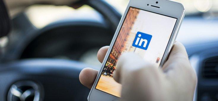 LinkedIn будет недоступна для жителей России из-за иска Роскомнадзора