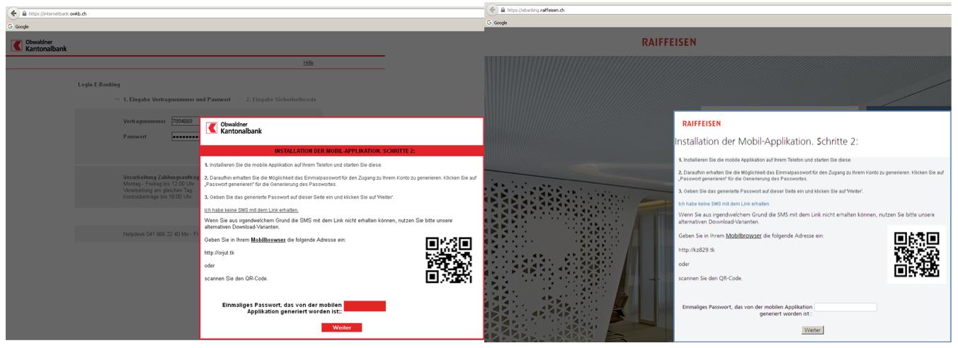 Вредоносная программа Retefe используется для компрометации пользователей онлайн-банкинга - 3