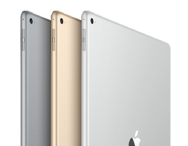 Безрамочный iPad представят в марте 2017