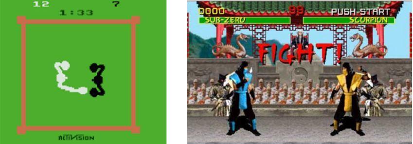 Израильские разработчики смогли научить ИИ побеждать человека в Mortal Kombat - 2